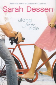 along-for-the-ride-sarah-dessen-photo